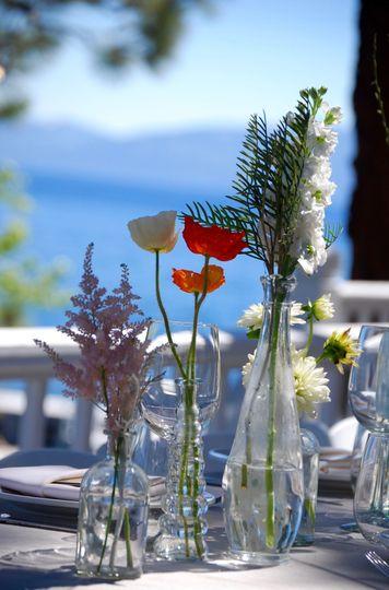 Tahoe...Catering