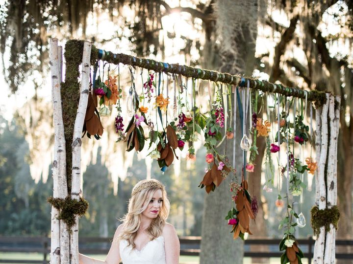 Tmx 1453390502952 Fall Farm Shoot Fall Farm Shoot 0135 Orlando wedding florist