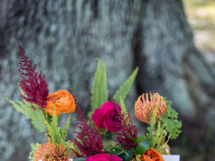 Tmx 1453390957229 Fall Farm Shoot Fall Farm Shoot 0091 Orlando wedding florist
