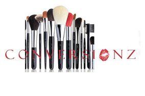Conversionz Makeup Studio