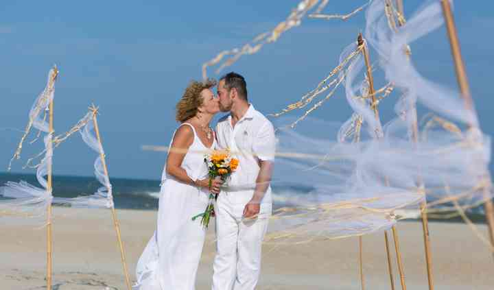 Hatteras Wedding Ministries