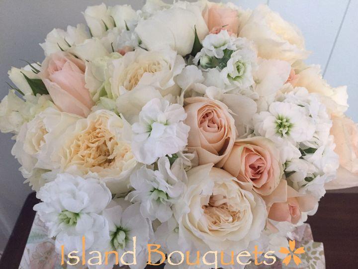 Island Bouquets, LLC