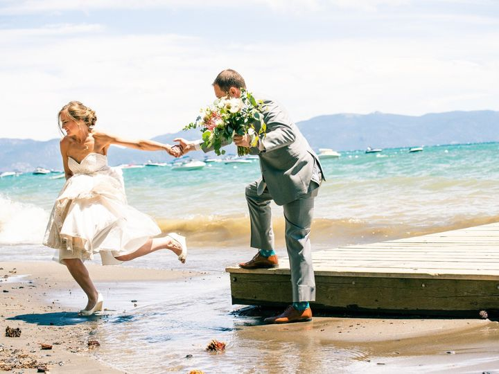 Tmx 810 0518 51 1065567 1557710356 Oakland, CA wedding videography