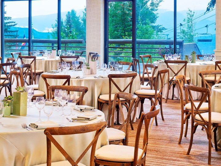 Tmx 1517251052 88b619026dbb2ea6 1517251050 9ce05d44c16cc04a 1517250977462 1 Alpine Springs Snowmass Village, CO wedding venue