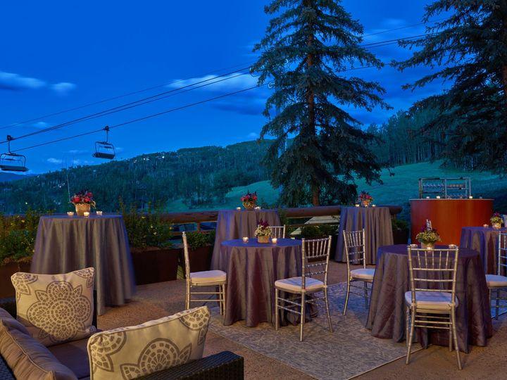 Tmx 1535498247 9d0b862c66f80308 Wes3730mf 254303 Alpine Springs Terrace Med Snowmass Village, CO wedding venue