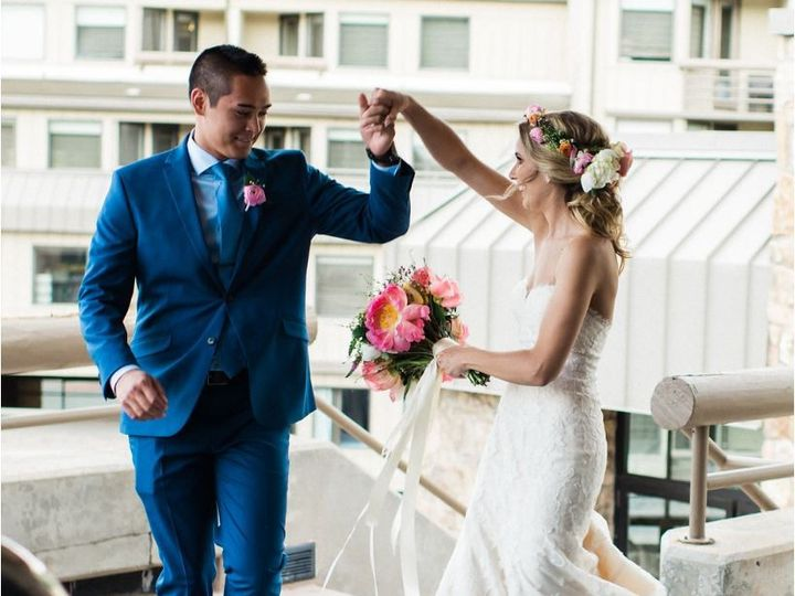 Tmx Bride And Groom Ross Daniels Photography 51 665567 157807032875696 Snowmass Village, CO wedding venue