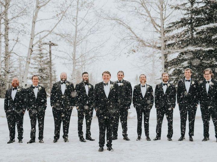 Tmx Snow 51 665567 160322672070613 Snowmass Village, CO wedding venue