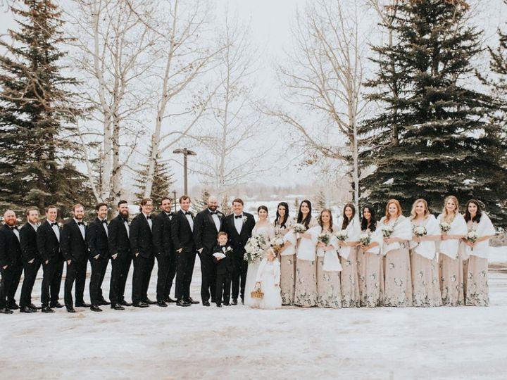 Tmx Wedding Party 51 665567 160322674826325 Snowmass Village, CO wedding venue