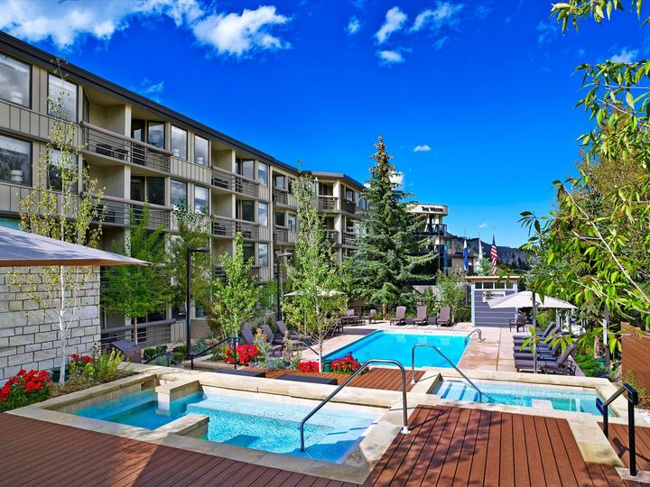 Tmx Westin Pool Deck Summer 51 665567 157807048068298 Snowmass Village, CO wedding venue