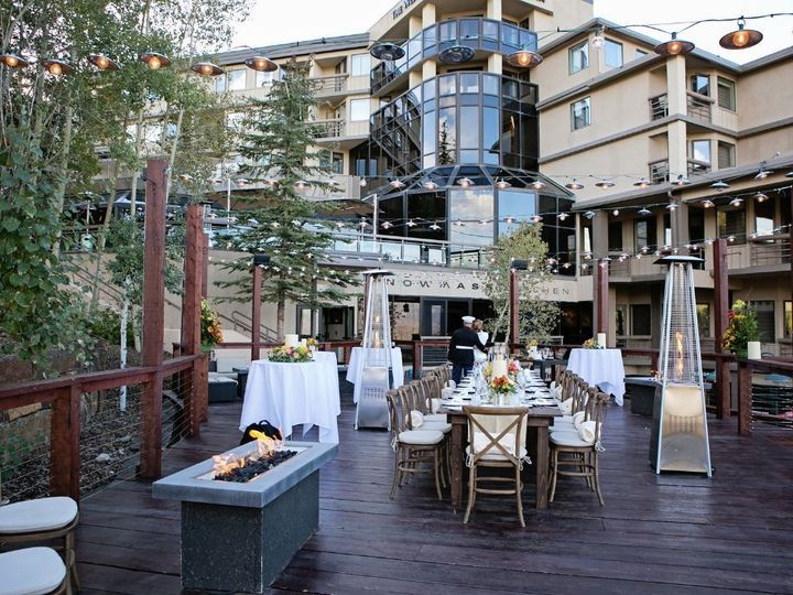 Tmx Westin Terrace Deck Reception 2 51 665567 157807048058674 Snowmass Village, CO wedding venue