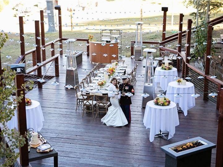 Tmx Westin Terrace Deck Reception 3 51 665567 157807048032137 Snowmass Village, CO wedding venue