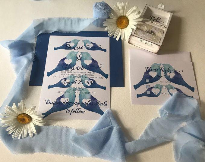 d2785d85a4f675ec The Love Birds Blue 1