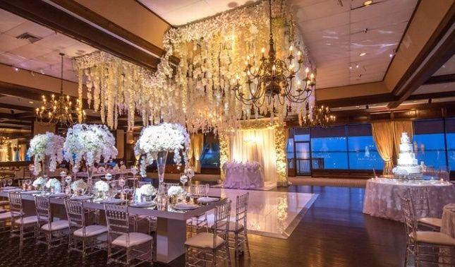 Rusty Pelican Bridal Show 2018