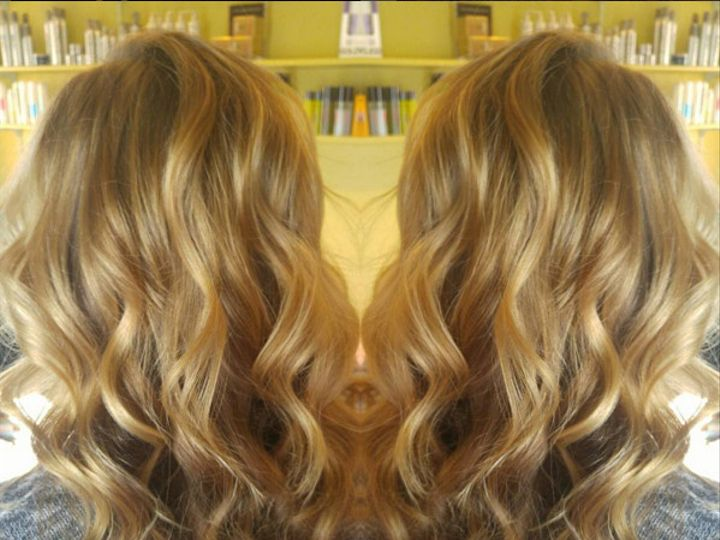 Tmx 1463662163934 Balayage Portland wedding beauty