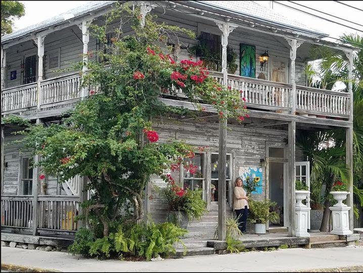 Petals & Vines  Key West