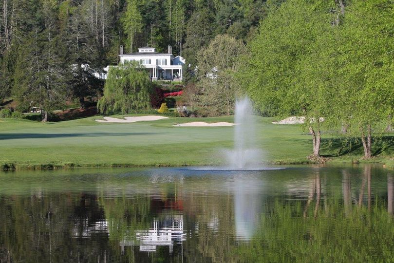 Kenmure Country Club