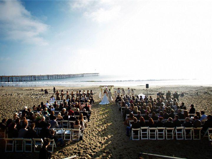Tmx 112908 0416 Beach Ceremony 51 186567 1571956598 Ventura, California wedding venue