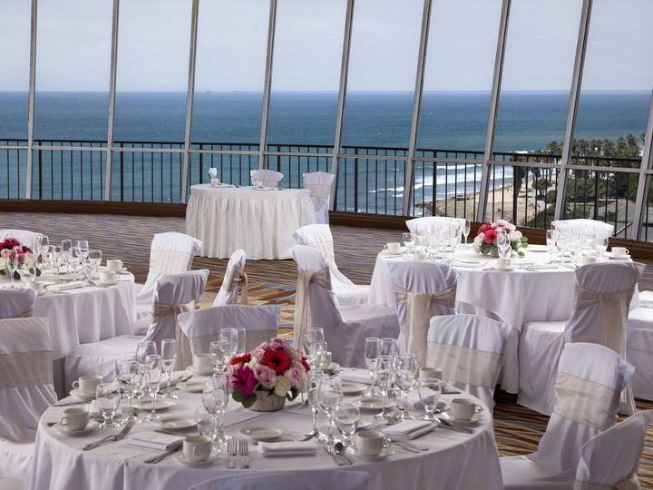 Tmx 1406155388607 Toh Oceanview Hi Res Ventura, California wedding venue