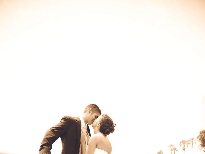 Tmx 1464129055375 Wedding   Bride And Groom On Promenade Ventura, California wedding venue
