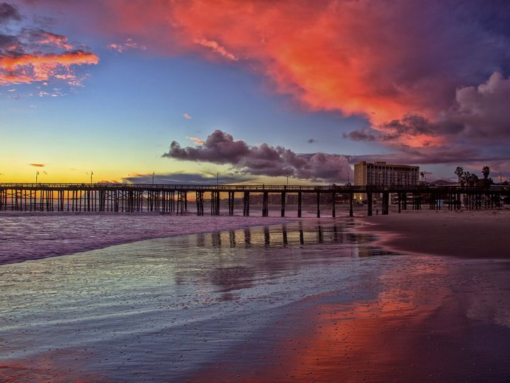 Tmx 1465919600957 Hotel At Sunset Ventura, California wedding venue