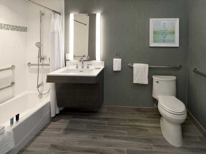 Tmx 1489000442125 Accessible Bathroom   Hi Ventura, California wedding venue