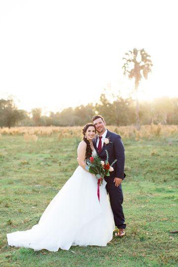Jessica & Brendon