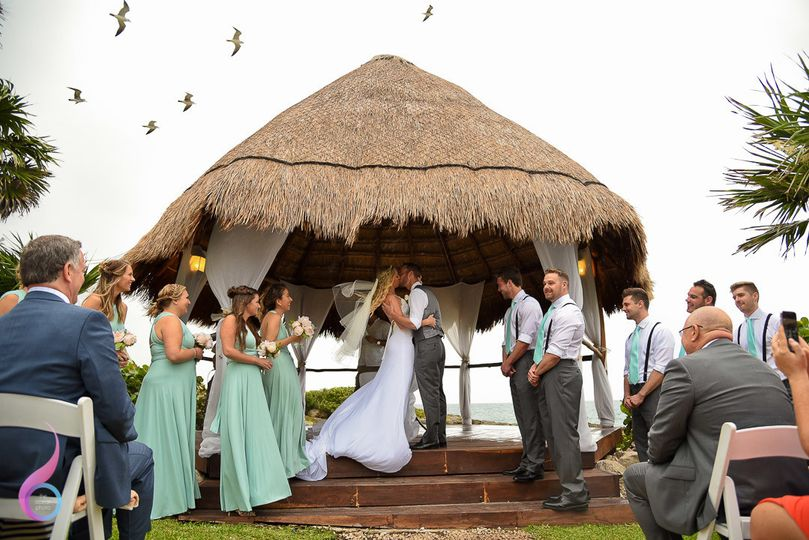 top weddings 5