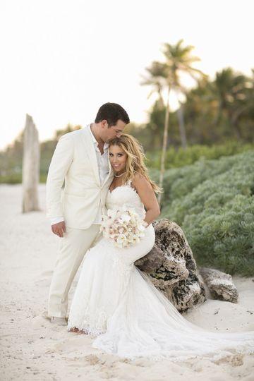 tulum wedding hacienda chekul 0080