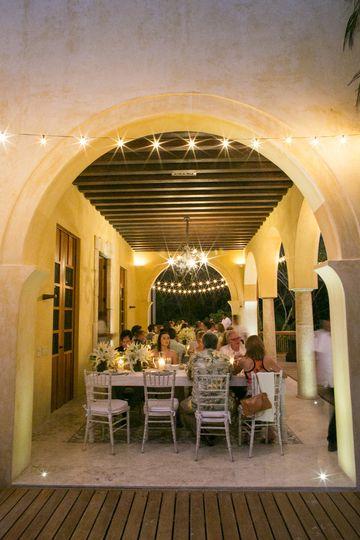 tulum wedding hacienda chekul 0087