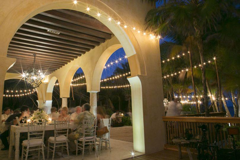 tulum wedding hacienda chekul 0089