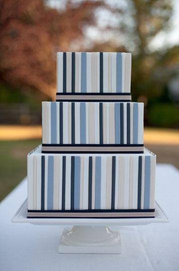 AK Cake Design