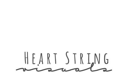 Heart String visuals