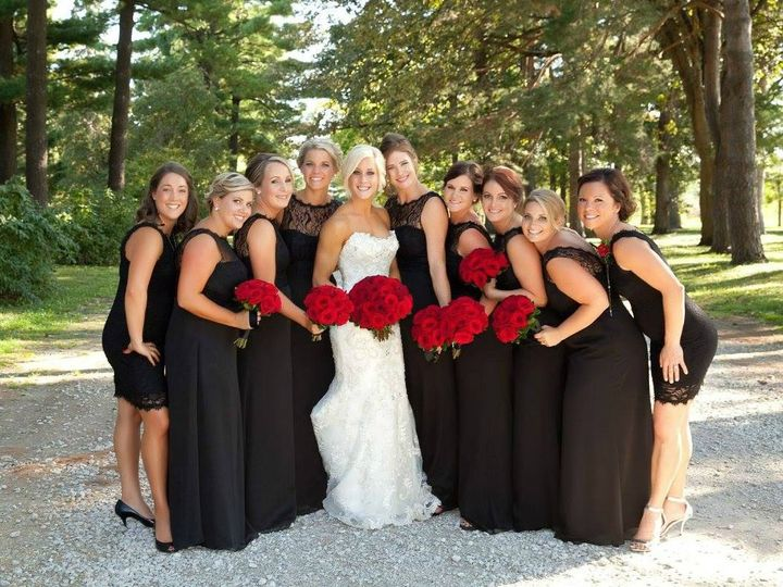 Tmx 1454693289557 124893044796479689090762466589289555724118o West Des Moines wedding beauty