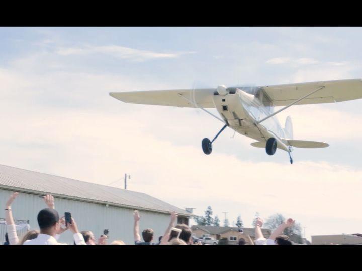 Tmx 1498775054512 Screen Shot 2017 06 29 At 3.22.52 Pm Modesto, CA wedding videography