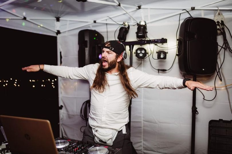 Hyped DJ