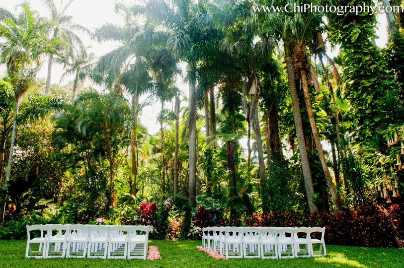 Wedding Lawn up to 200 guests