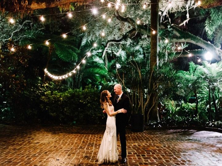 Tmx 1472220964195 Oak Pav Lights Saint Petersburg, Florida wedding venue