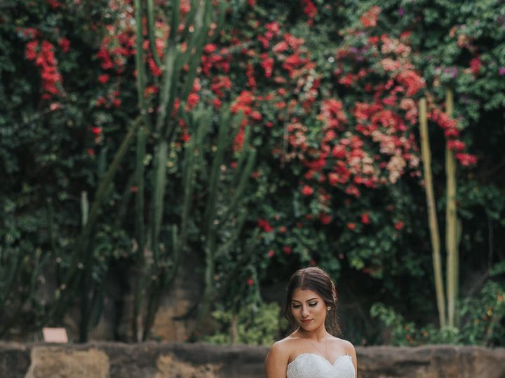 Tmx 1472239258472 Sunken Gardens Wedding Zoelogan Sneaks 3 Saint Petersburg, Florida wedding venue