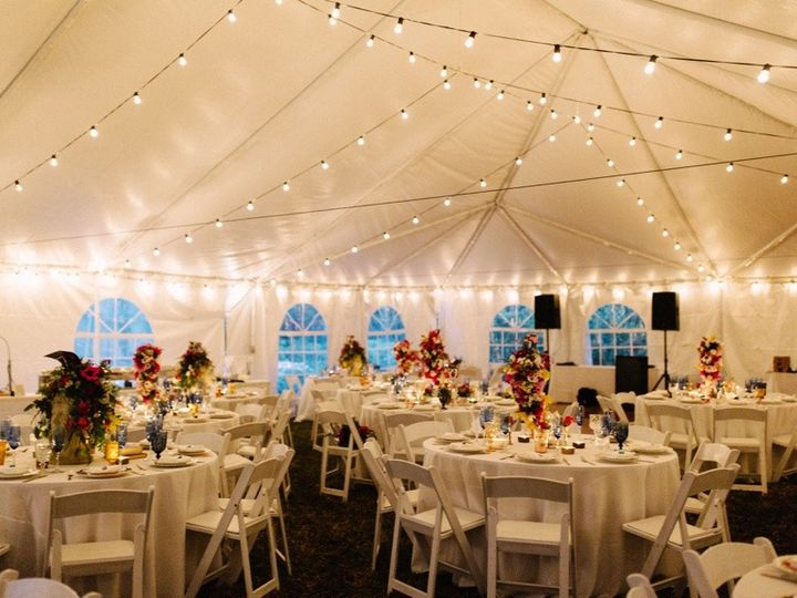 Tmx 1472239528762 Tent Marketlights Saint Petersburg, Florida wedding venue