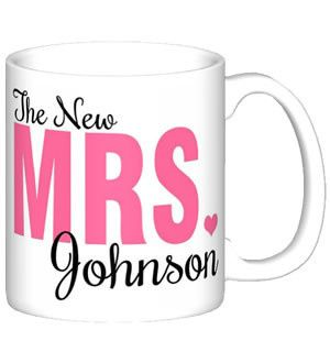 Tmx 1467581673017 Mugthenewmrsmd Wadsworth wedding favor