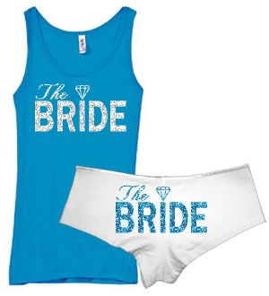 Tmx 1467582127405 Tanktopboyshortsetthebride Wadsworth wedding favor