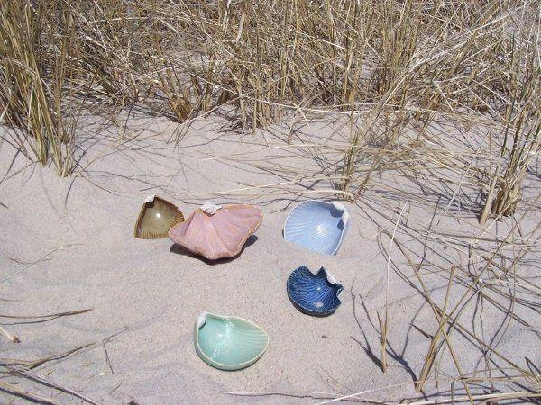 Tmx 1212454751535 Shells South Yarmouth wedding favor