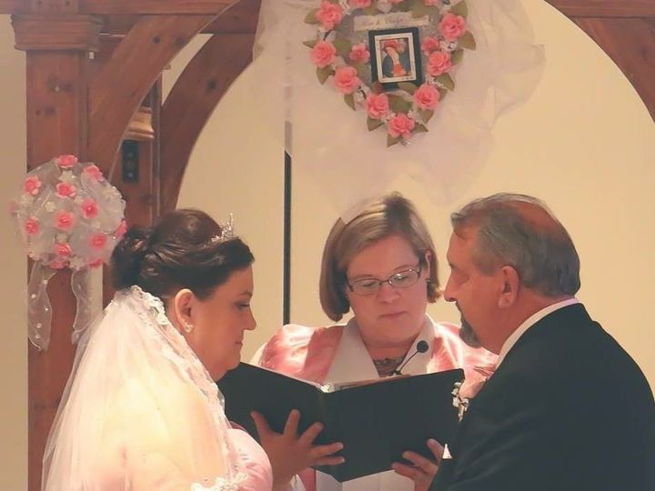 Tmx 1465499218065 Alan And Evelyn Livonia, Michigan wedding officiant