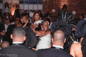 What's The O'ccasion Wedding & Event Planning