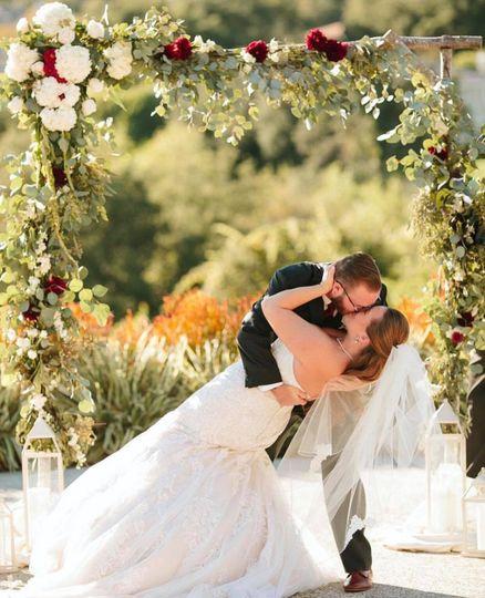 Deborah\'s Bridal - Dress & Attire - Upland, CA - WeddingWire