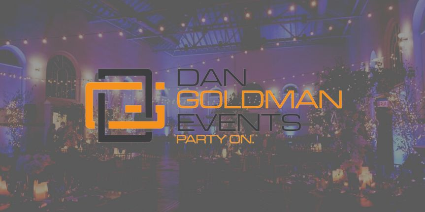 Dan Goldman Events