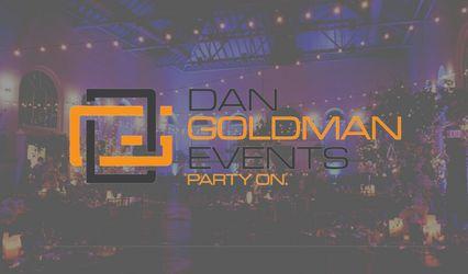 Dan Goldman Events