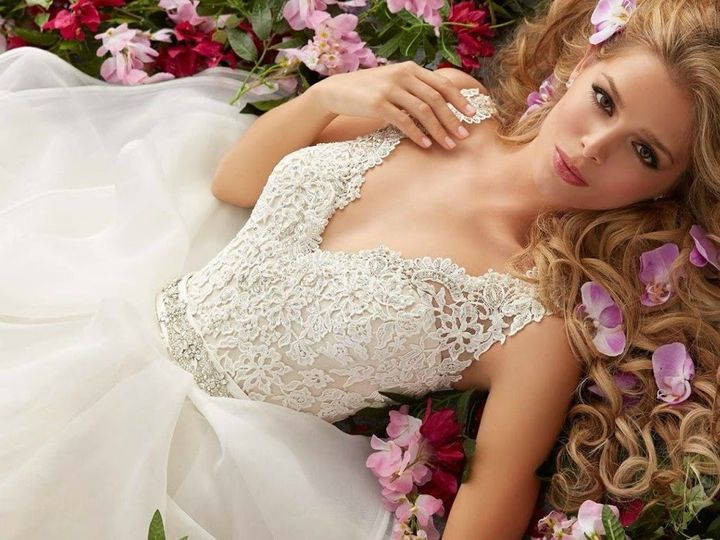 Tmx 1465844522650 Morilee2805 Upland, CA wedding dress