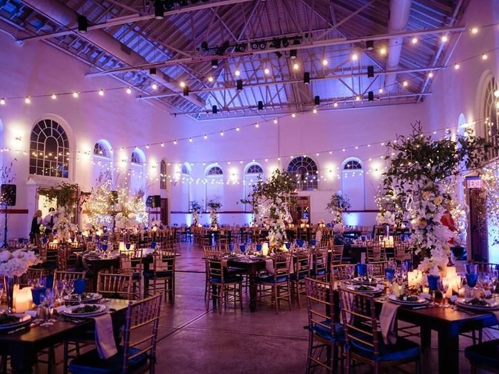 Tmx Bistro And String Lighting 51 1001667 157413884184746 Bethesda, MD wedding dj