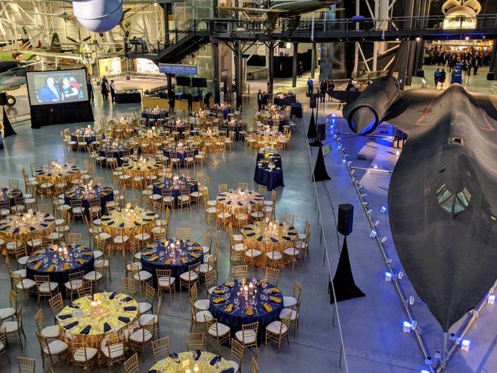 Tmx Nasa Air Space Museum 51 1001667 158228125748540 Bethesda, MD wedding dj